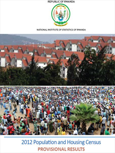 2012 Population and Housing Census (Provisional Results)